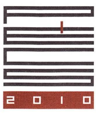 Pécs2010 EKF logó